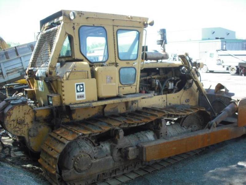 vendu Caterpillar D8K 1979 En Vente chez EquipMtl