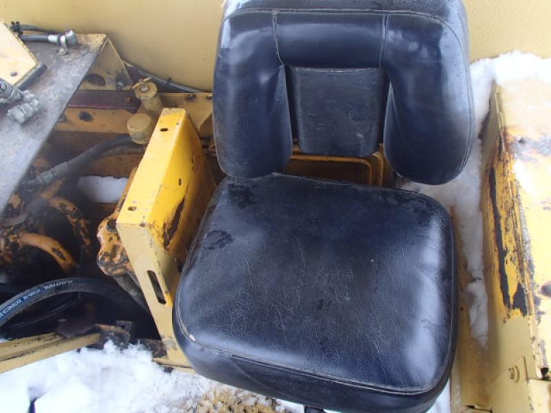 Tracteur à chaînes (21 tonnes et plus) Fiat Allis 21B 1975 Équipement en vente chez EquipMtl