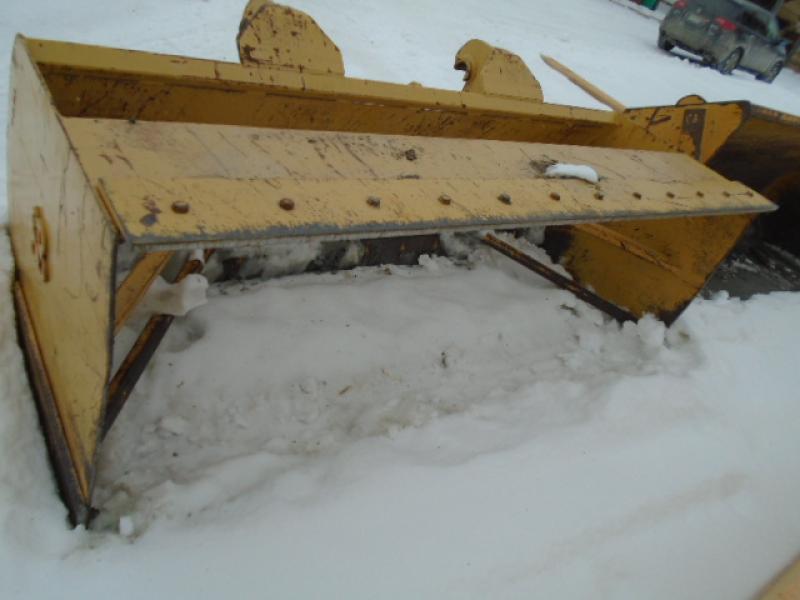 Panier à neige SB SBGV836  96'' N/D En Vente chez EquipMtl