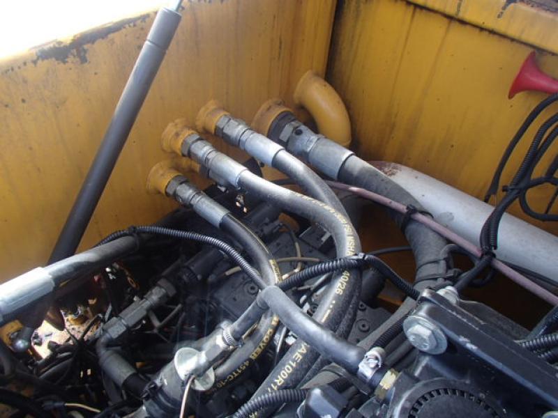 Paveuse Mauldin 1750-C 2011 Équipement en vente chez EquipMtl