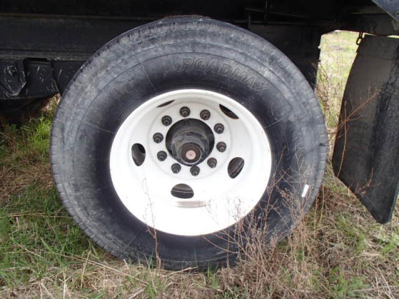 2 essieux Richardson 15' 2015 Équipement en vente chez EquipMtl
