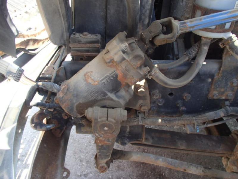 Camion tracteur 6 roues International 4400 2009 Équipement en vente chez EquipMtl