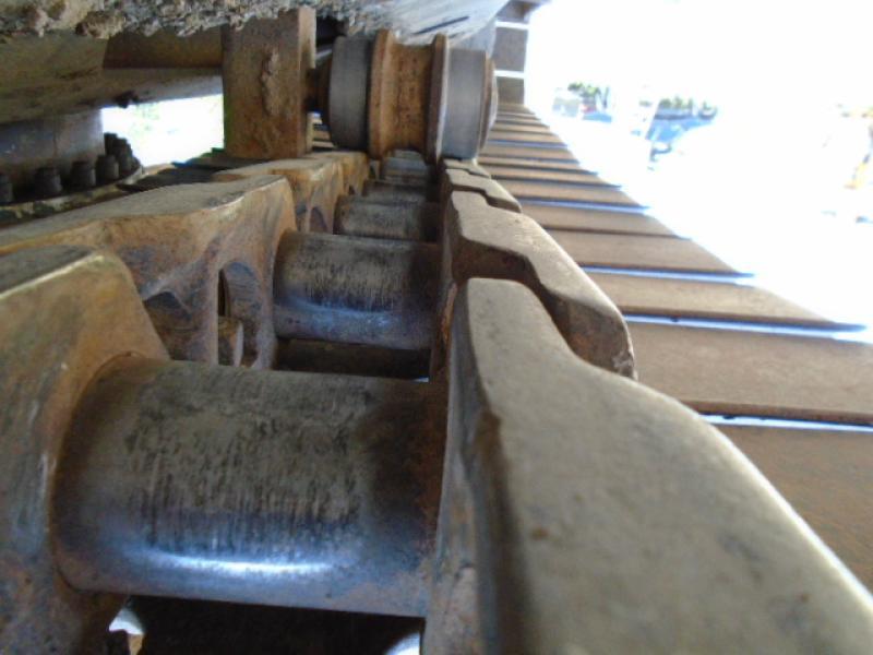 Excavatrice ( 9 à 19 tonnes) Caterpillar 314D LCR 2011 Équipement en vente chez EquipMtl