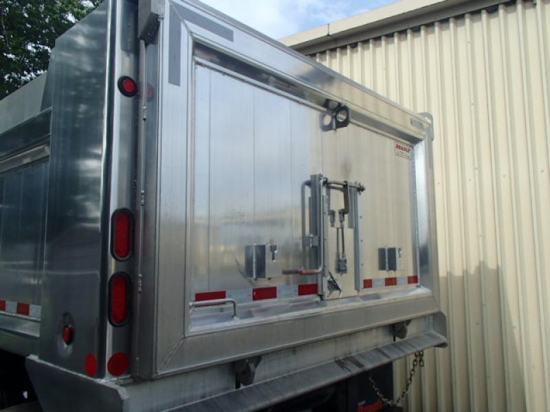2 essieux Brault 13' 2017 Équipement en vente chez EquipMtl